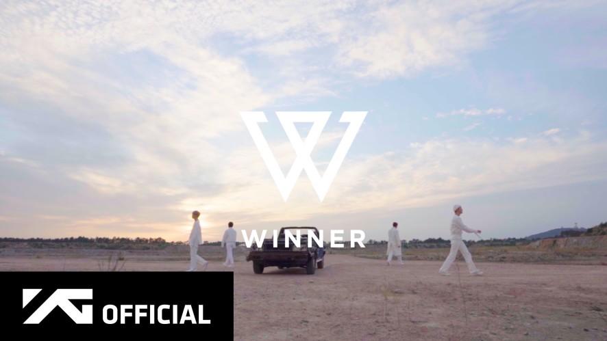 WINNER -  'SOSO' M/V MAKING