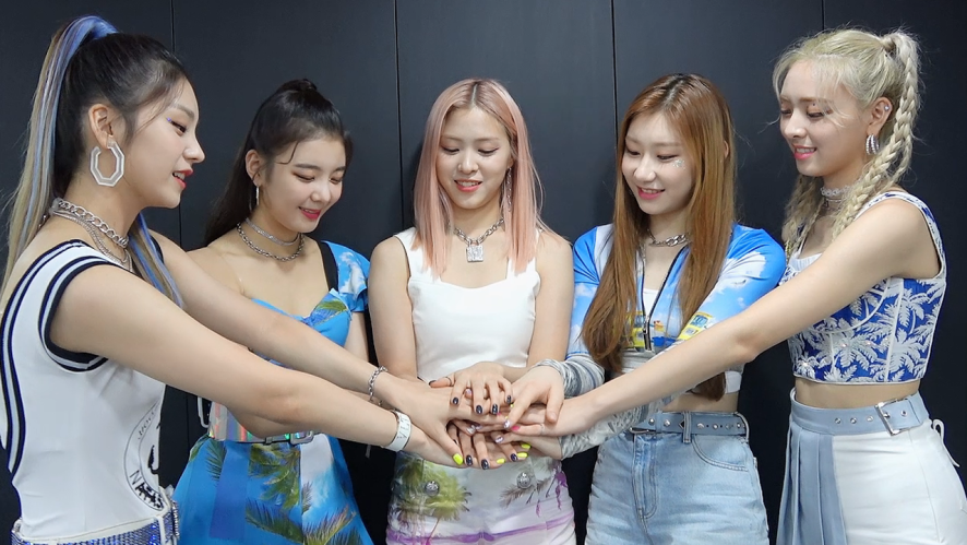 I SEE ITZY(있지) EP.22