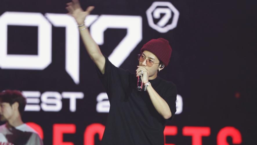 """GOT7(갓세븐) MONOGRAPH """"FAN FEST 2019 SEVEN SECRETS"""" EP.05"""