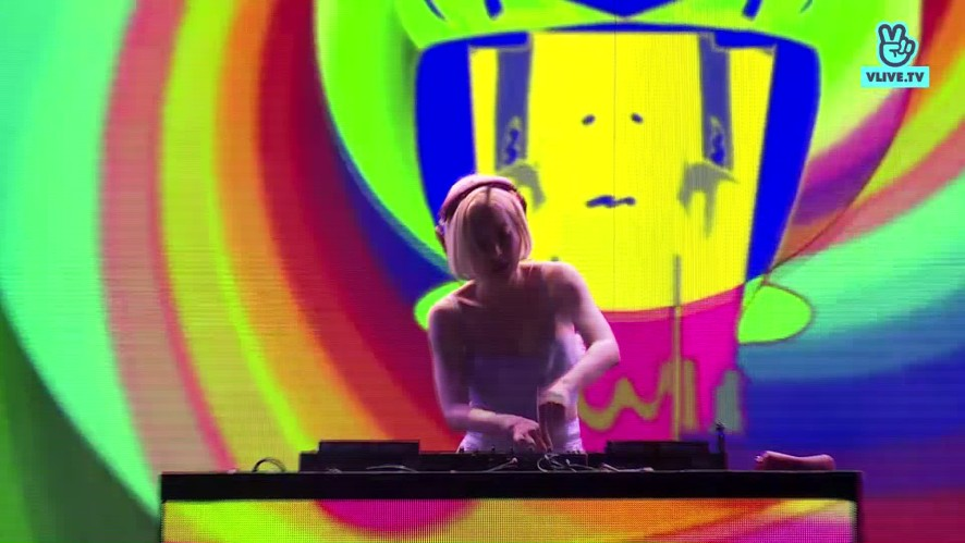 DJ SODA  - DJ Performance - V HEARTBEAT LIVE OCT 2019