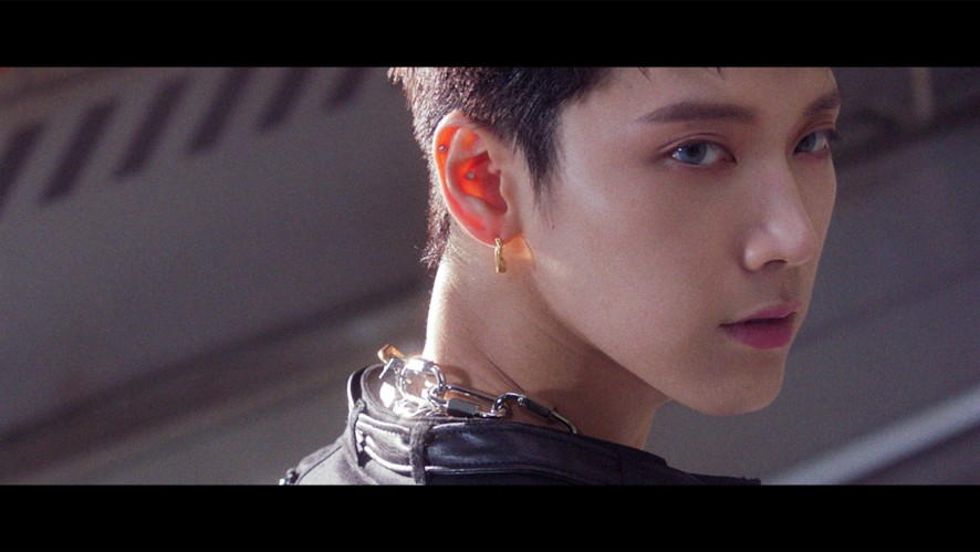 WayV 威神V '天选之城 (Moonwalk)' MV Teaser