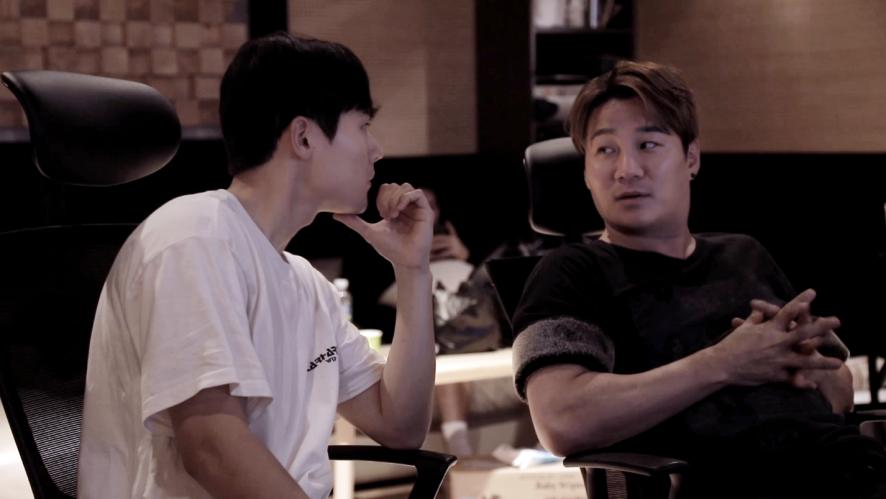 [김동준] 김동준(KIM DONG JUN) '나 혼자(Alone)' D-8 Making Spoiler