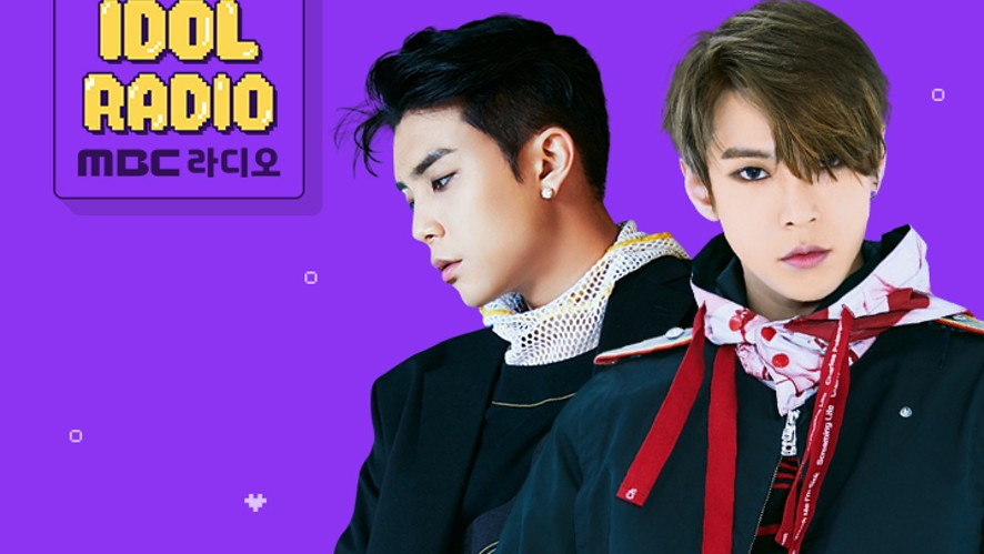 'IDOL RADIO' ep#392. SNL (스페셜 DJ NCT 도영 & 쟈니 with 세러데이)