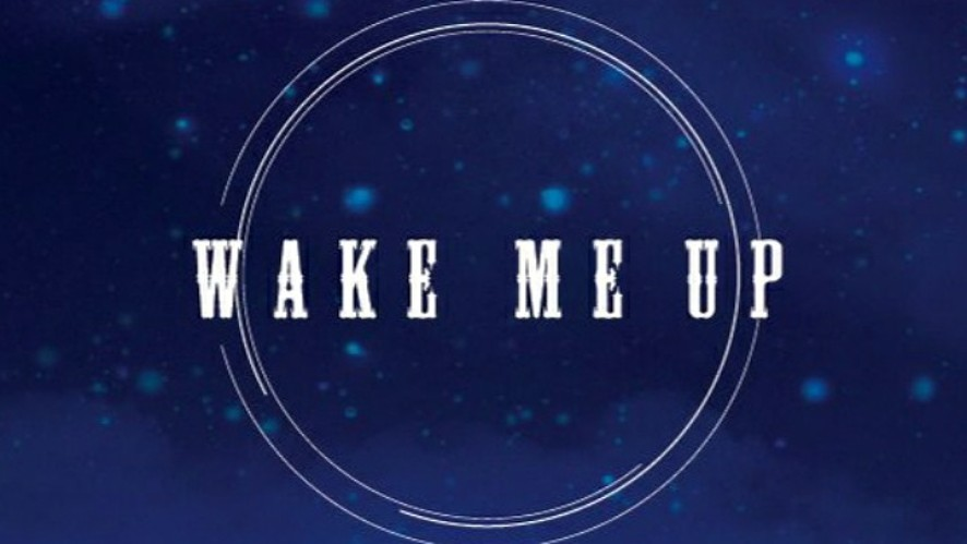 Wake Me Up (JPN ver.) Show UP Celebrate