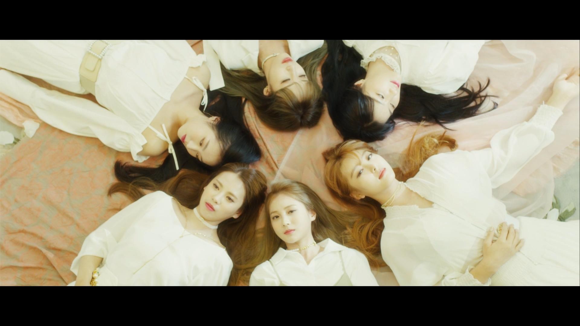 "ARIAZ(아리아즈) ""까만 밤의 아리아(Moonlight Aria)"" M/V"