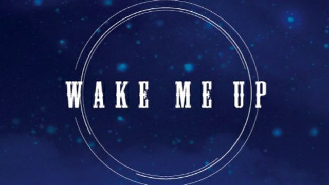 """Wake Me Up"" Teaser"