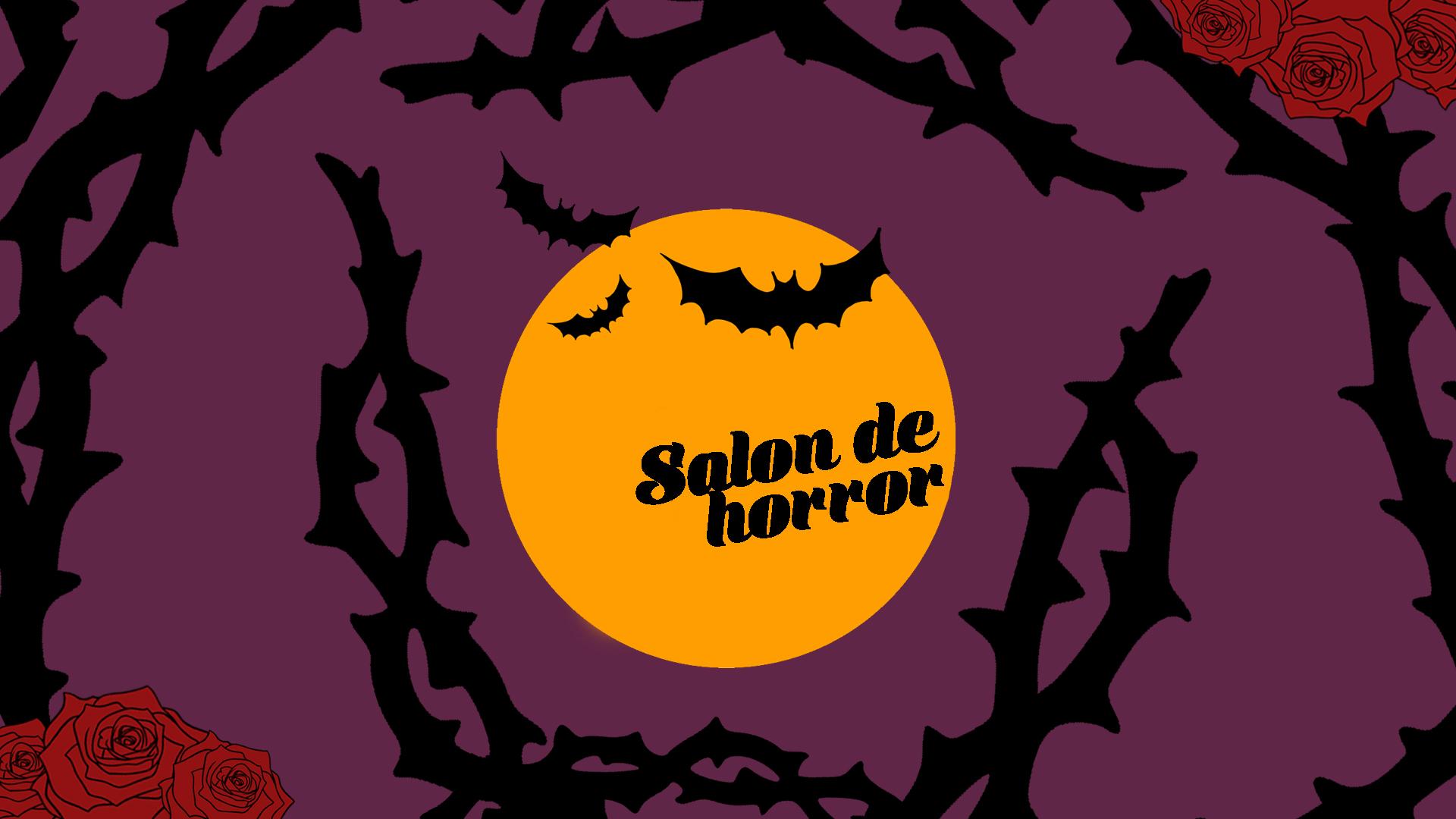 Happy Halloween | Salon de horror