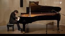 피아니스트 박종해, 프란츠 리스트 : 단테 소나타(환타지풍의 소나타)