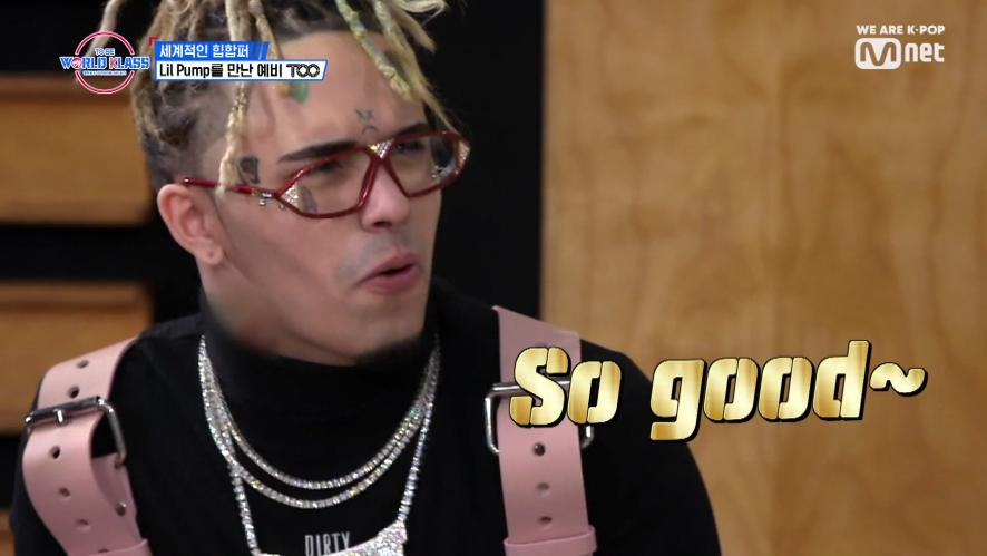 [EP05] 'Special benefit' Six rapper position members' freestyle rap