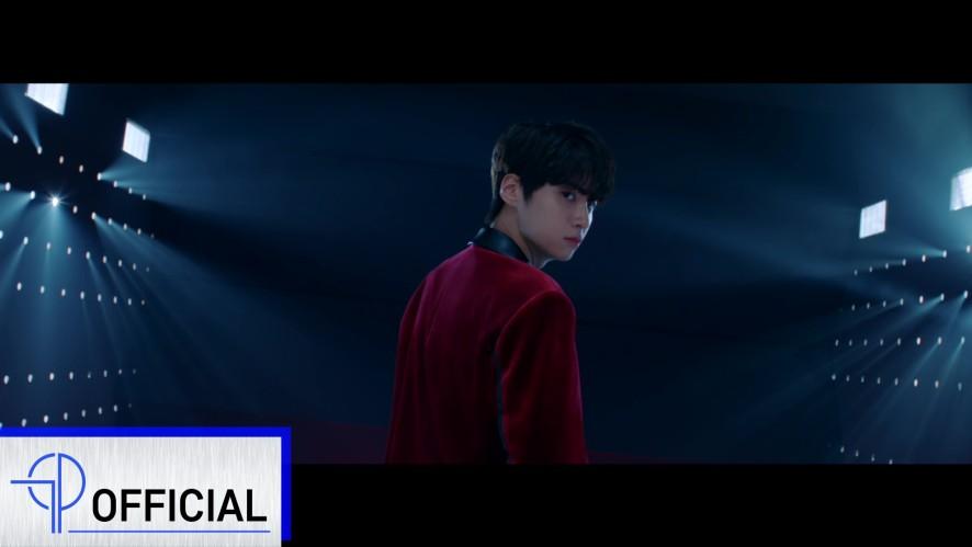LEE JIN HYUK <I Like That> Teaser Ⅱ