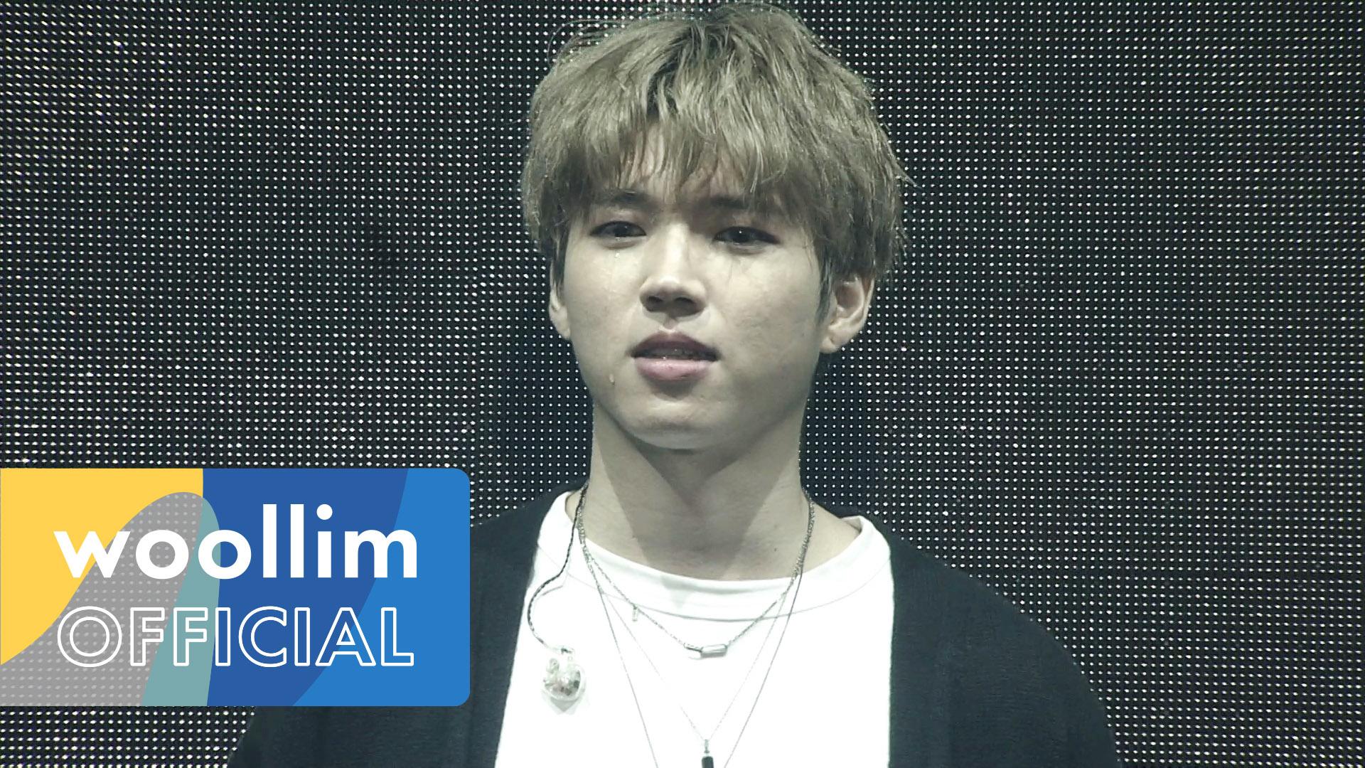 남우현(Nam Woo Hyun) '가을이 오면' Official MV