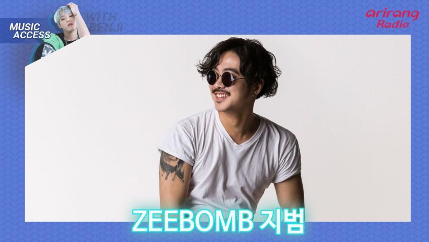 Arirang Radio (Music Access / ZEEBOMB 지범)