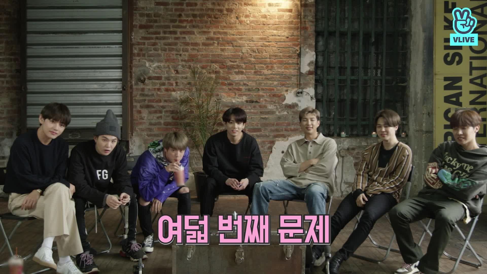 Run BTS! 2019 - EP.90