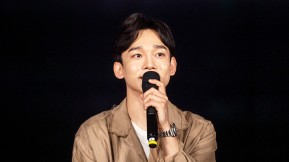 EXO CHEN's special music trip, all the unaired clips packaged together!