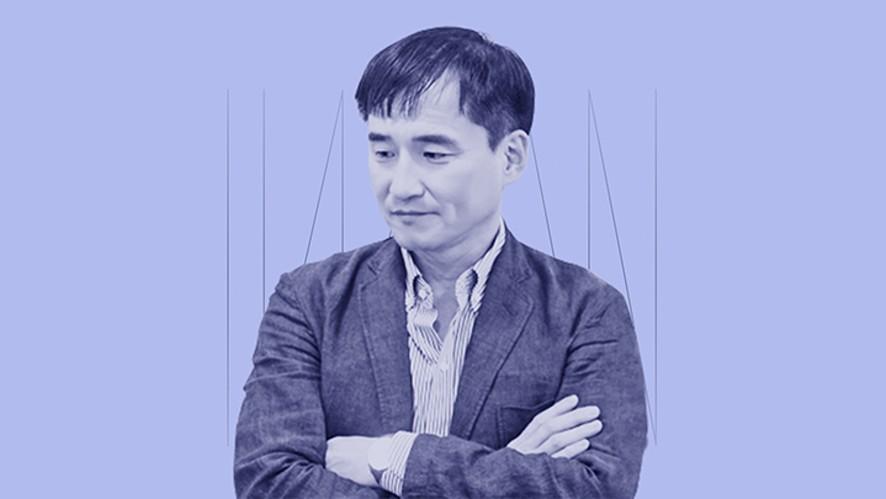 작가의 본심 01 김연수 작가 - 잘 못 살아도 괜찮아, 다시 살면 되니까