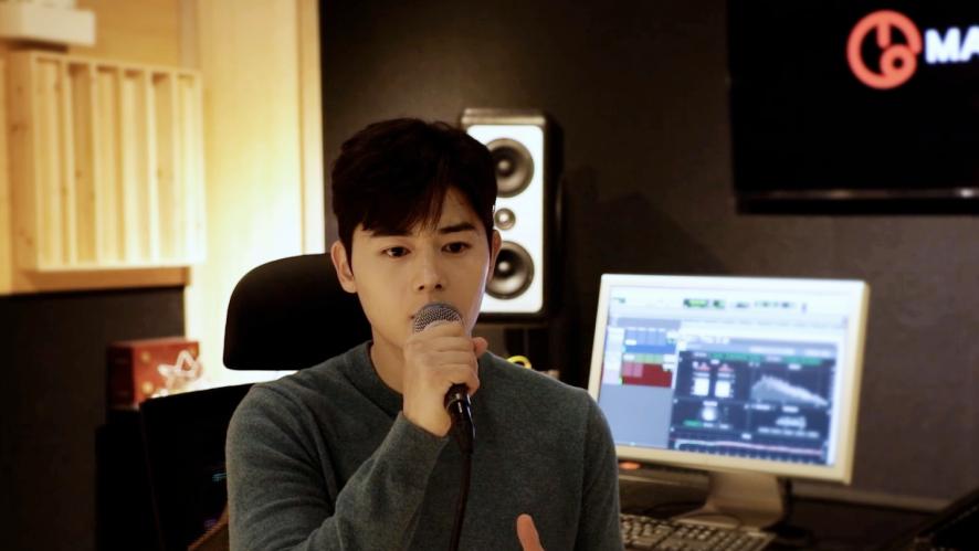 [김동준] '나 혼자(Alone)' Studio LIVE