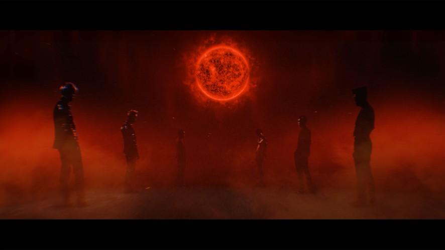 EXO 엑소 Concept Trailer #EXODEUX