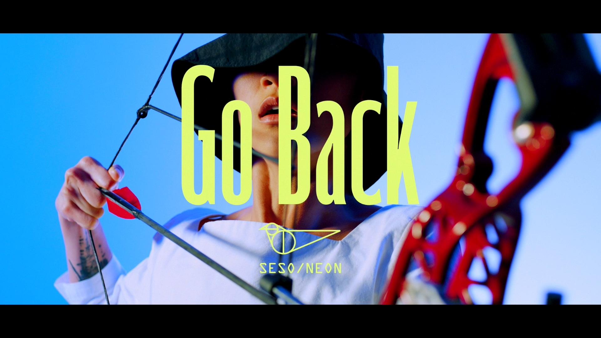 [M/V] 새소년(SE SO NEON) - 집에(go back)