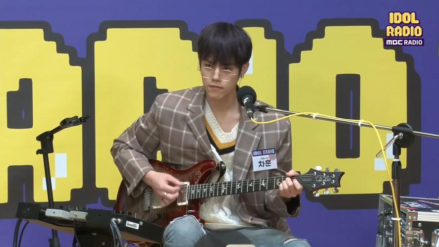 엔플라잉의 4인4색 매력어필 타임~♥♥