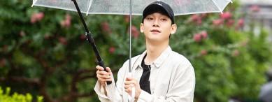 EXO CHEN's special music trip, unaired & bonus clips!