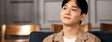 The exquisite music journey of EXO CHEN, behind the scenes!