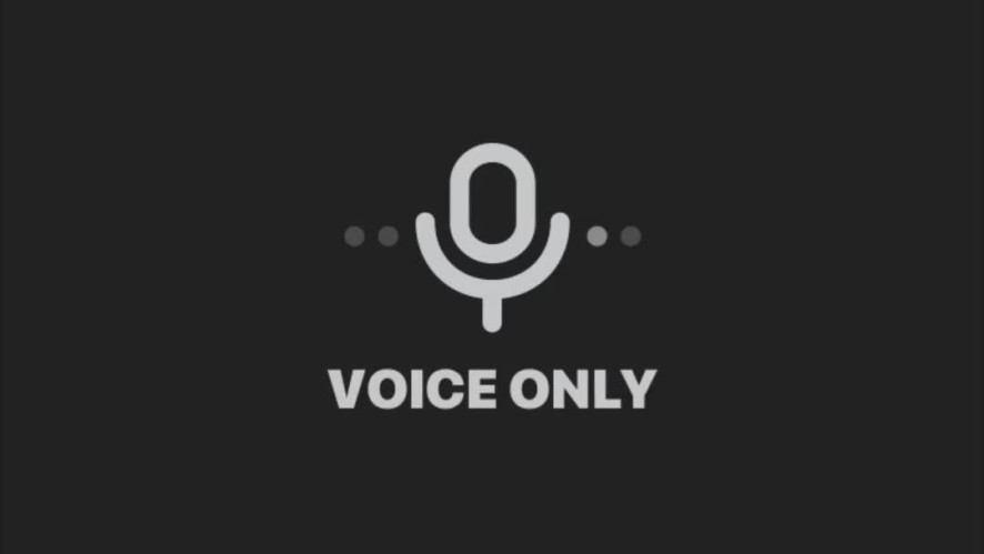VOICE ONLY broadcast because I'm bored♧
