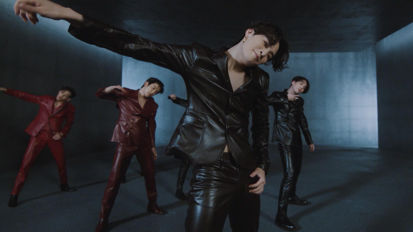 "GOT7(갓세븐) ""니가 부르는 나의 이름"" Performance Video"