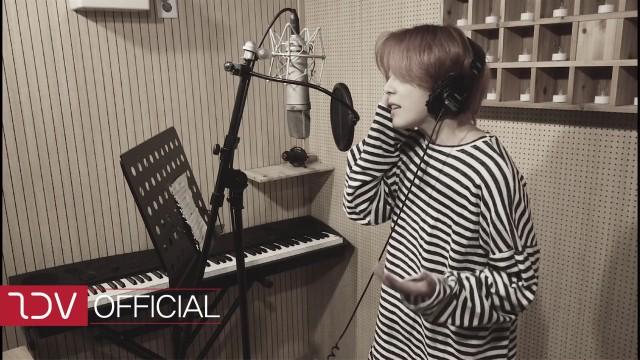 Fanxy Red(팬시레드) - 守望星 Music Video