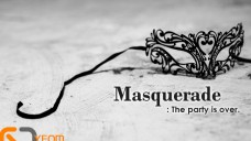 [Official MV] flor_us - Masquerade : The party is over