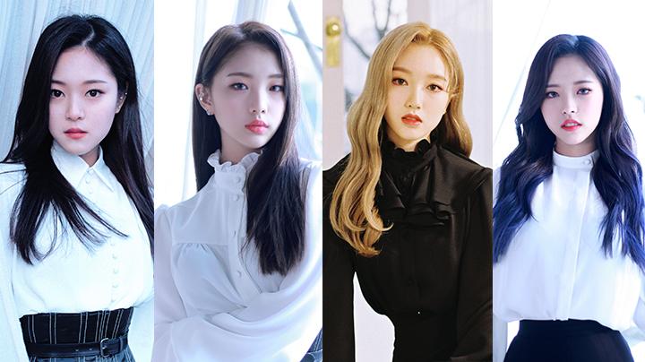[이달의 소녀] ♥11월 생일즈의 뽀짝뽀짝 생일파티♥