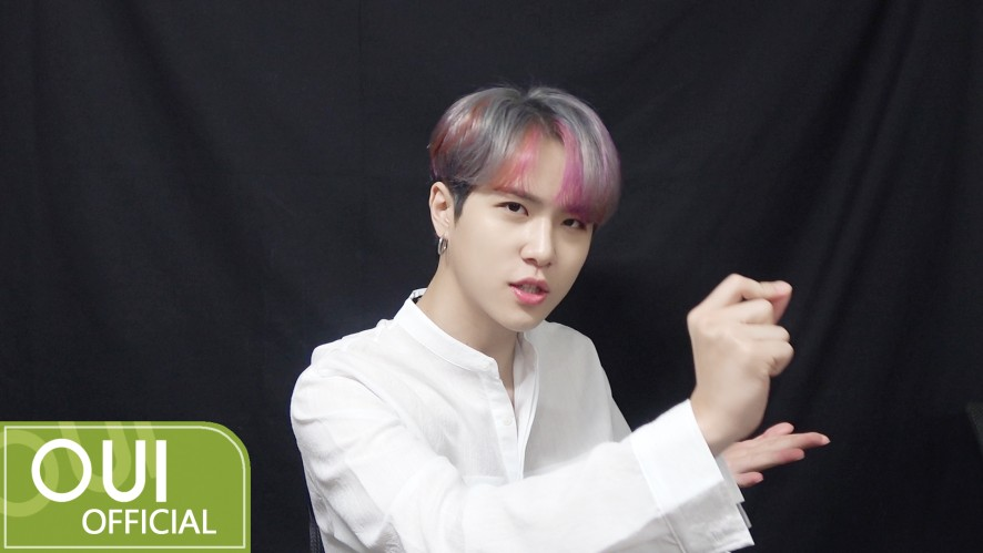 김동한(KIM DONG HAN) - 2020학년도 수능 응원 메시지