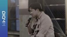 허각 (Huh Gak) 버스킹 : 행복한 나를 + 나를 잊지 말아요