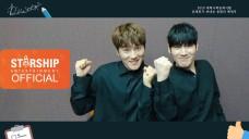 [Special Clip] 듀에토(DUETTO) - 2020 수능 응원영상