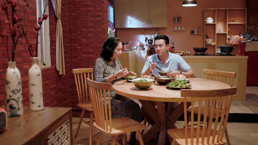 Vào Bếp Đi Con - Tập 1
