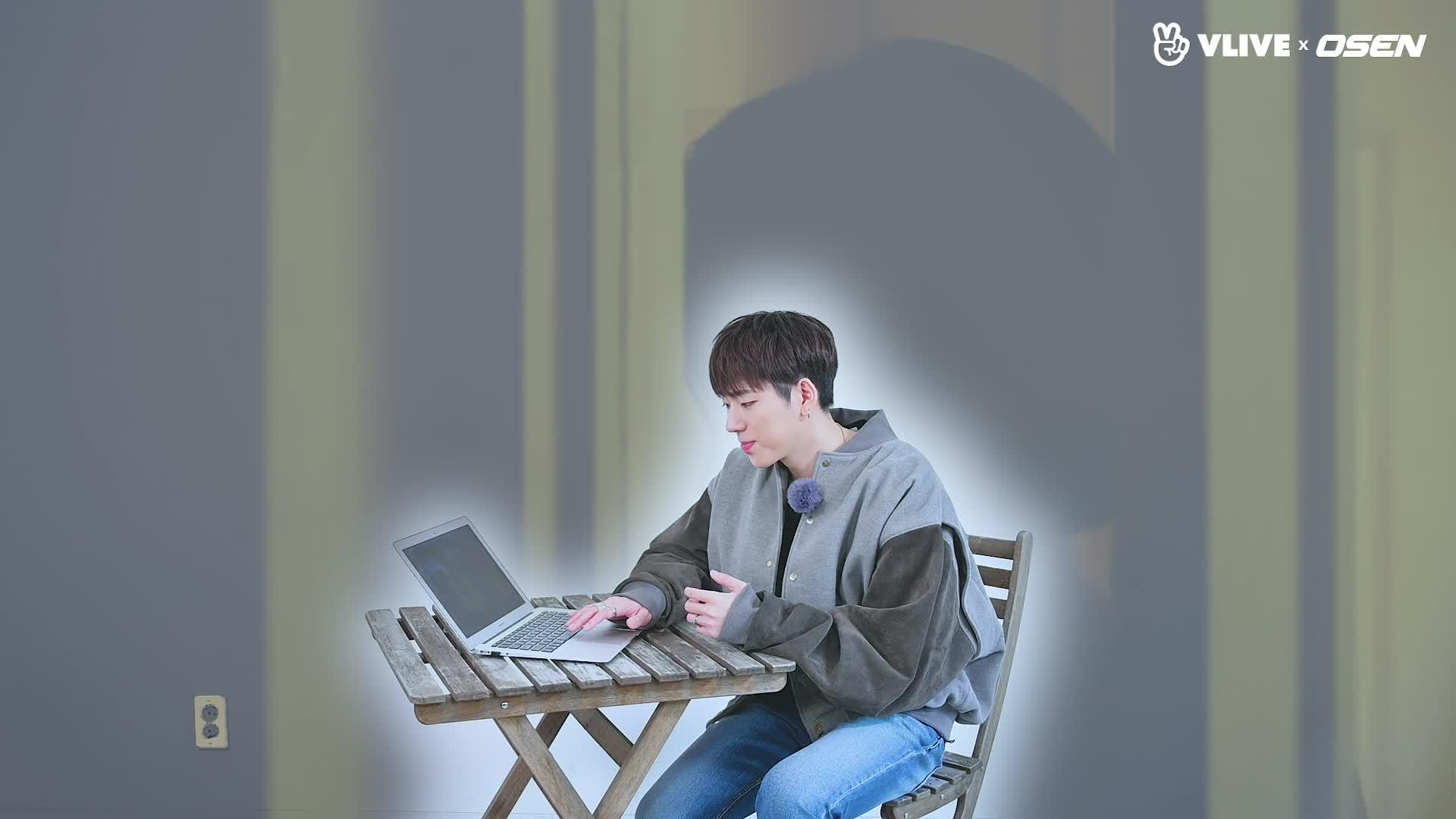 ZICO 지코, '남겨짐에 대해' MV 코멘터리 #스타로드 02