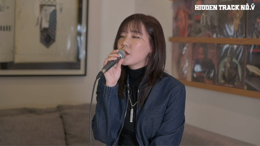 """Leenzy's #COVER of CRUSH's """"fall"""""""