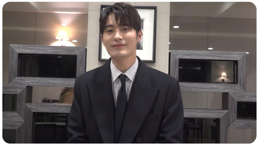 [차서원] 박도준 팀장님의 #청일전자미쓰리 마지막 촬영 소감 (Cha Seo Won)