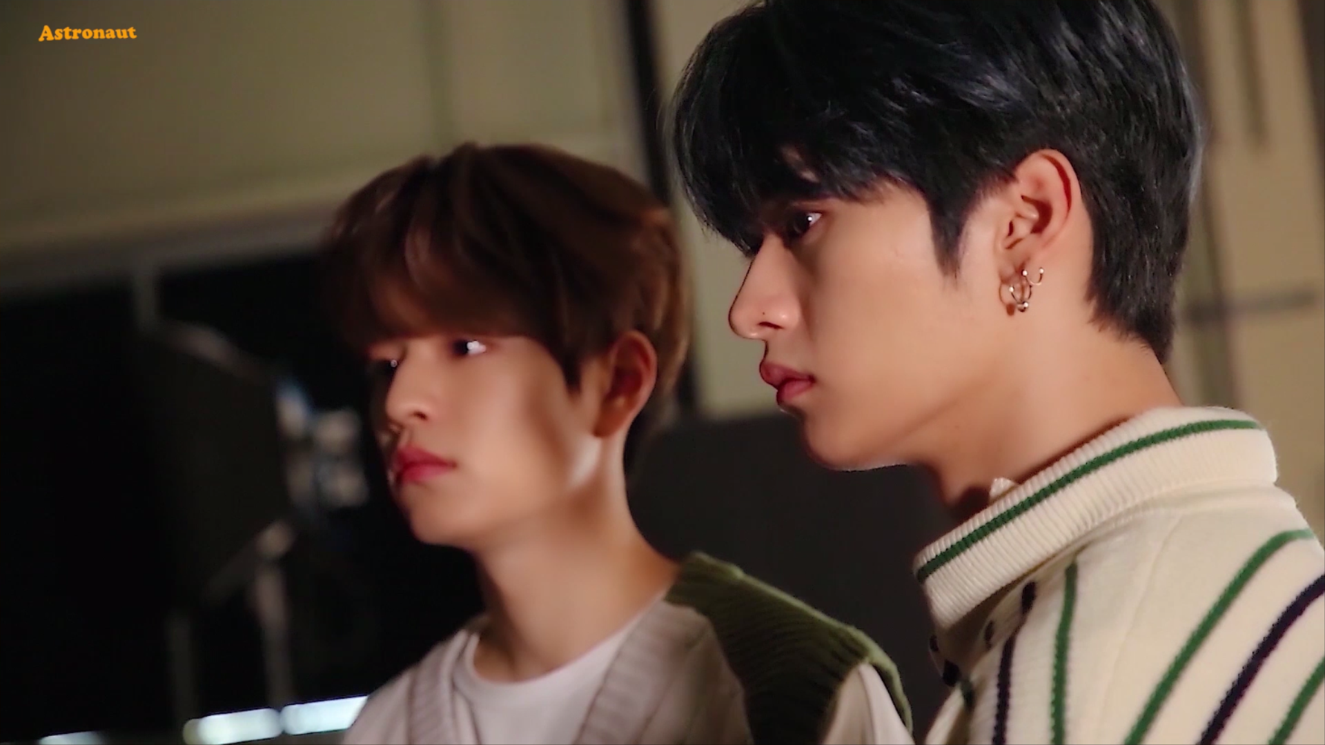 "Stray Kids(스트레이 키즈) ""Astronaut"" M/V MAKING FILM"