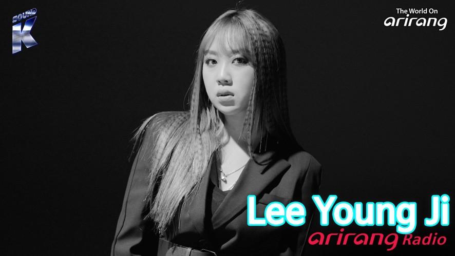 Arirang Radio (Sound K / Lee Young Ji 이영지)
