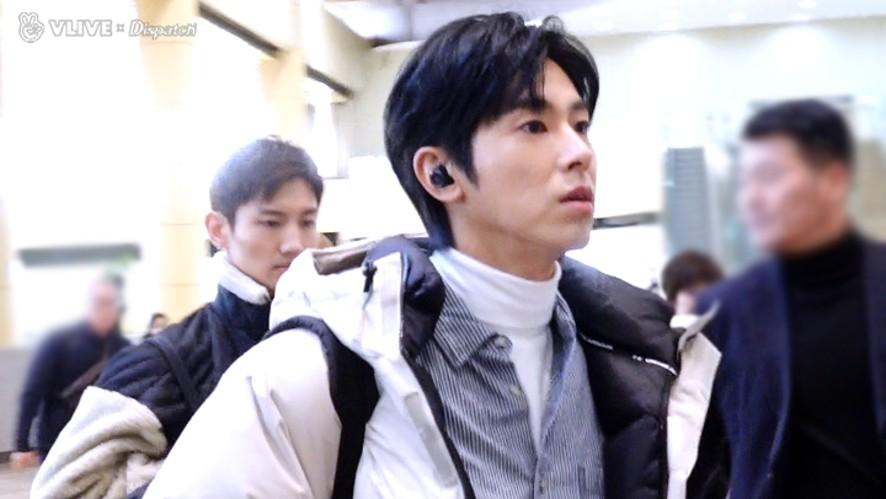 """""""오늘도 비주얼 열일중"""" (동방신기 : TVXQ!)"""