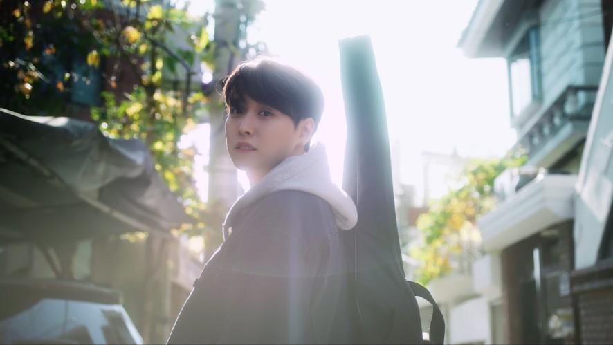SUNGMIN 성민 '오르골 (Orgel)' MV Teaser #1