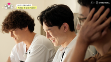 [Heart 4 U #CHEN] EP25 #Warming up #Yang(Onion)Da Il #How to decide the team name