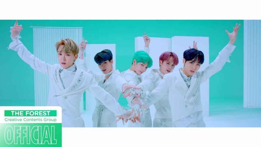 [MV] 세븐어클락(Seven O'clock) - Midnight Sun (Performace Ver.)