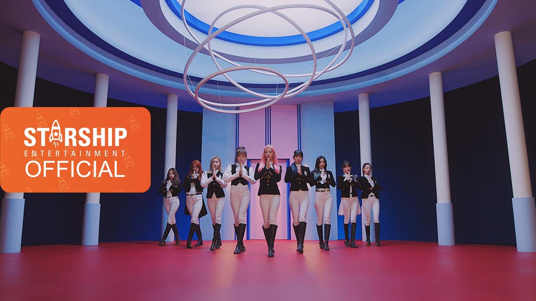 [MV] 우주소녀 (WJSN) - 이루리 (As You Wish)