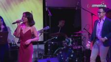 Tribute @america: Latin Ad Libitum by Rahmania Astrini - No Me Ames (ft. Jesse Trisouls)