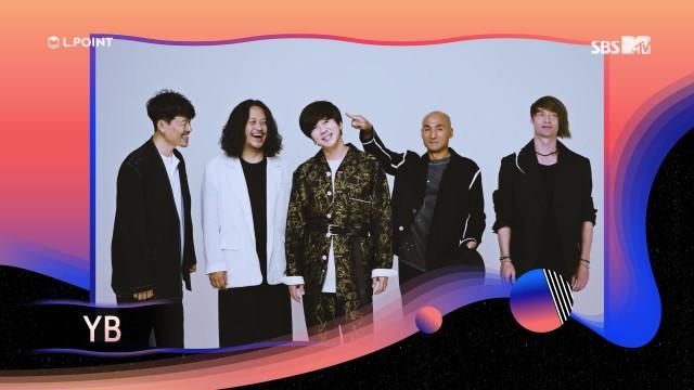 112번째 STAGE! <YB - We Will Rock You>