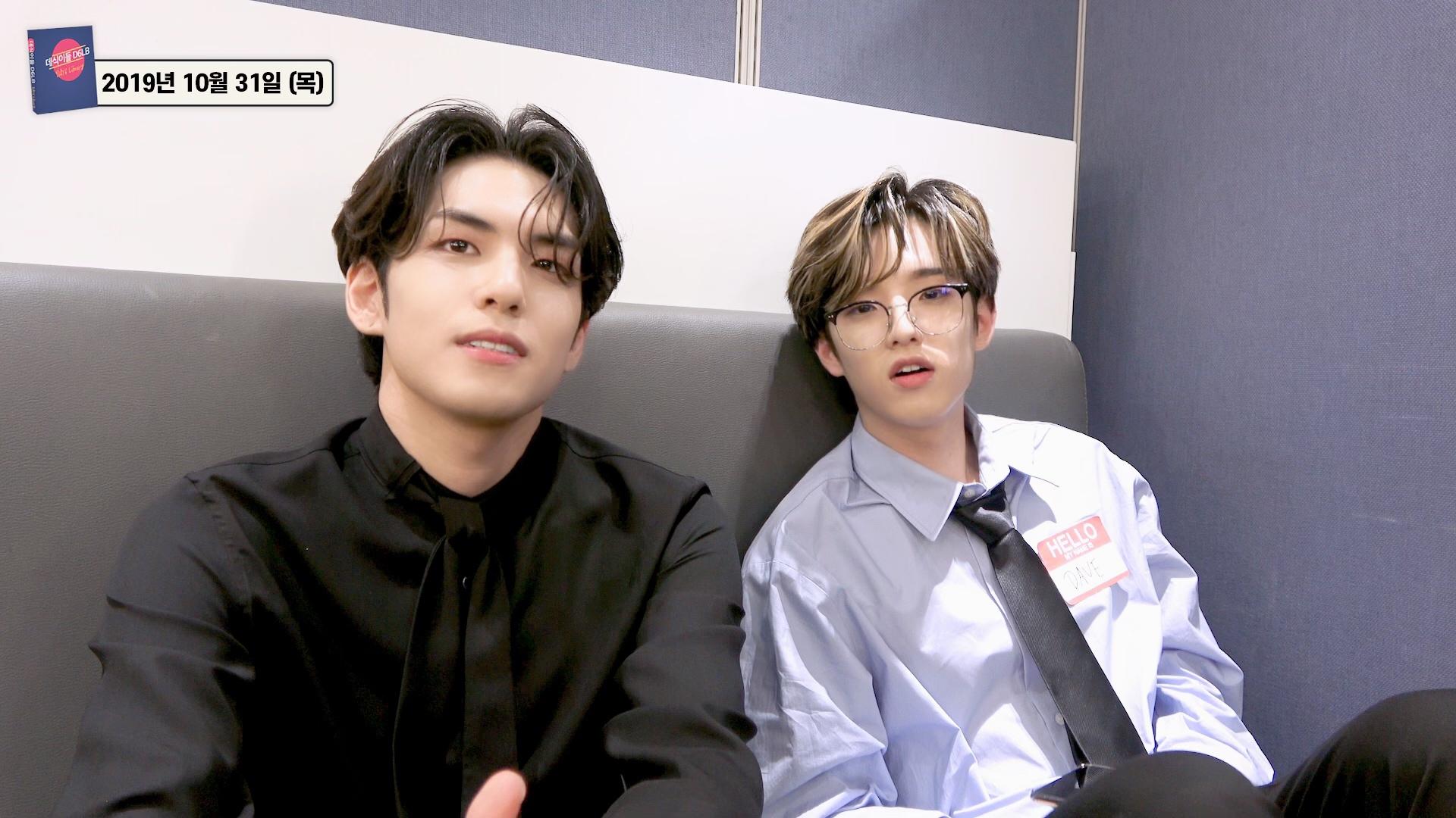 [데식이들 D6LB] VIDEO LAB - 006 -