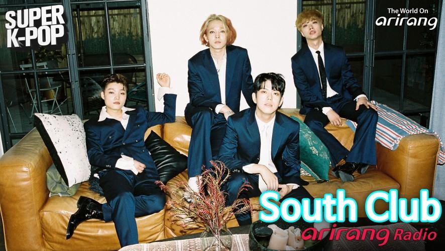 Arirang Radio (Super K-Pop / South Club 사우스클럽)