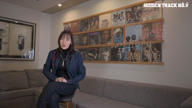 """""""Hyuk oh부터 KATIE"""" 린지가 추천하는 외로움 채워줄 노래 #EP 03"""