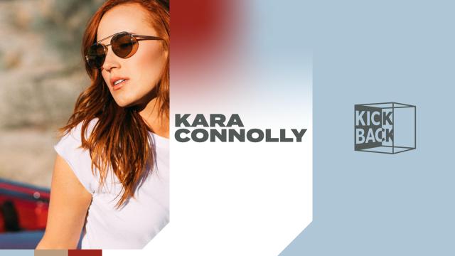 Kickback w/ Kara Connolly